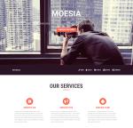 Moesia Theme