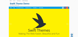 swift-wordpress-theme