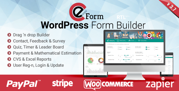eForm Form Builder