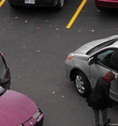 parking lot accident diagram [ 1280 x 720 Pixel ]