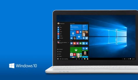 Microsoft Windows 10 Pro Laptop Notebook