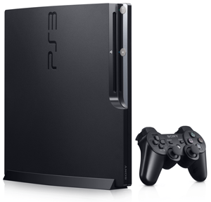 transfer videos from PC to Sony PS3