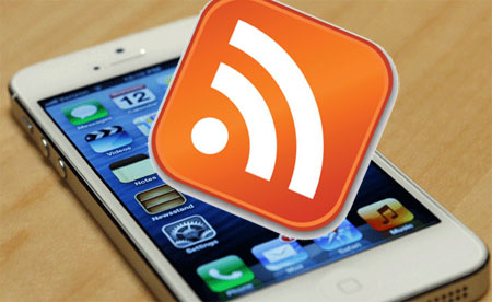 best free rss feed reader for iphone
