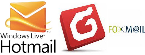 setup hotmail with foxmail on computer