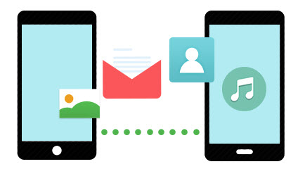 phone transfer to copy data from phone to phone