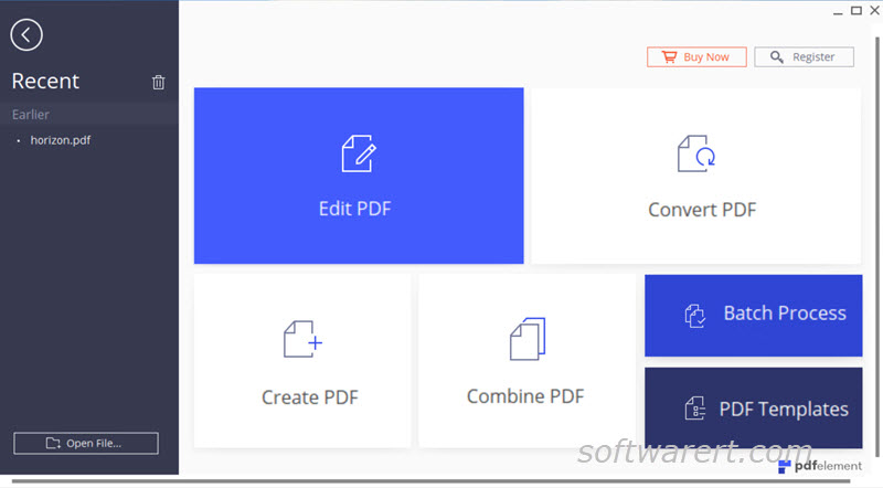 pdf element editor pro for windows home