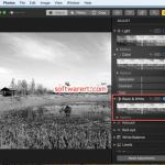 4 Quick ways to convert black and white images on Mac