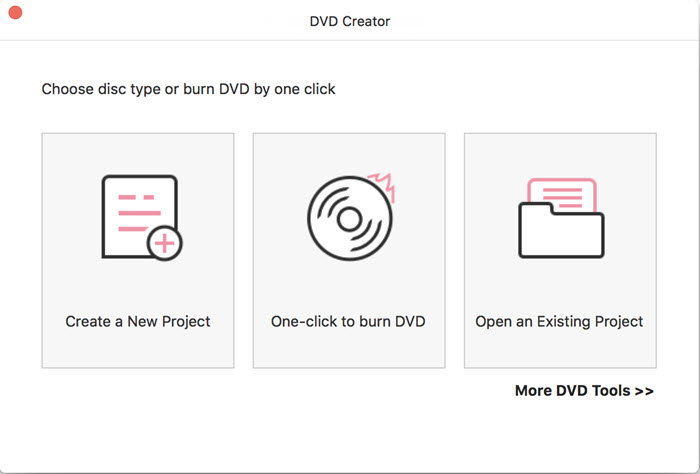 dvd creator for mac home