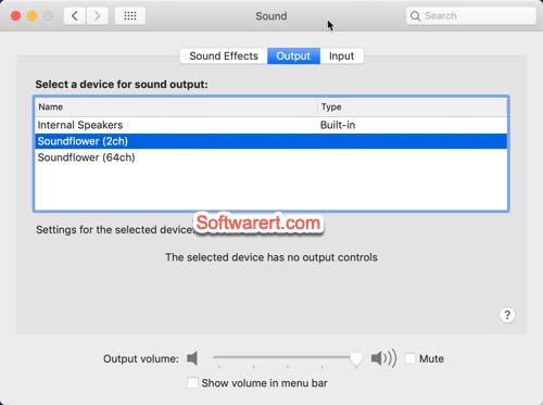 Record system audio on Mac with Audition