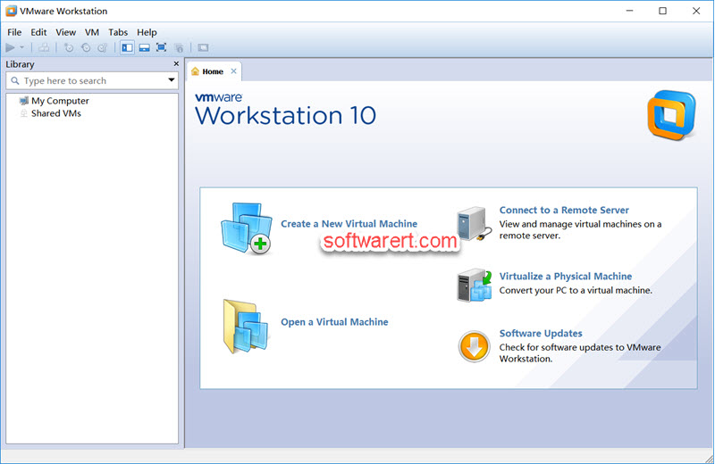 vmware workstation for windows