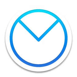 Airmail email client for Mac