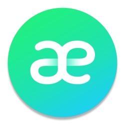 Mate Universal Tab Translator for Mac