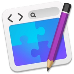 RapidWeaver web design for Mac