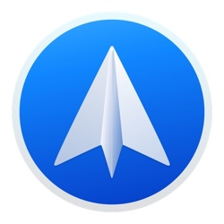 Spark Email client for Mac
