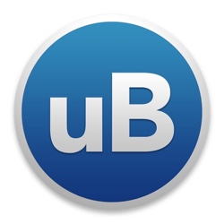ubar for mac
