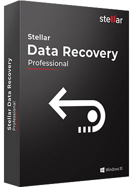 Stellar Data Recovery Pro for Windows