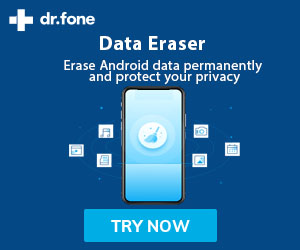 dr.fone data eraser for android