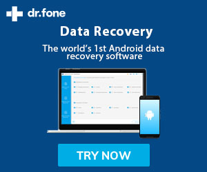 dr.fone data recovery for android