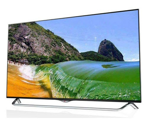 LG Ultra HD 4K TV