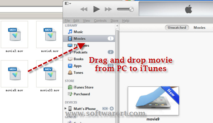 Sync Itunes Library Across Mac And Pc
