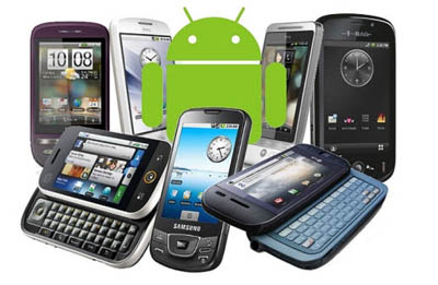 android data recovery supported devices