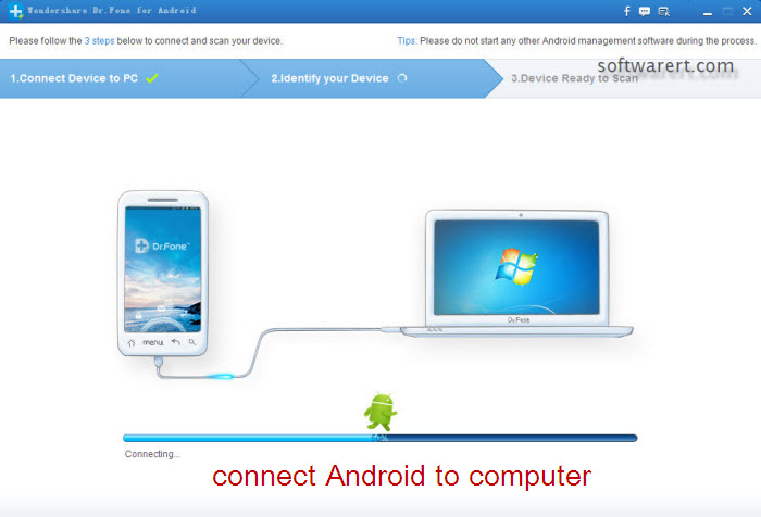 android music recovery software