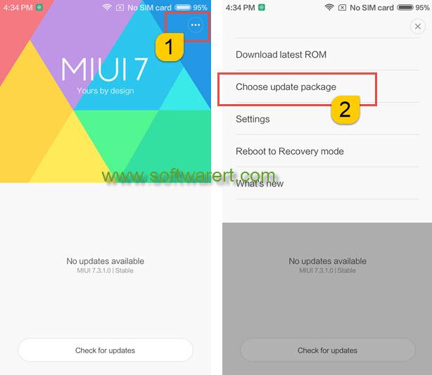 Get root permissions on Xiaomi & Redmi phones
