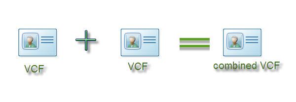 combine vcf files