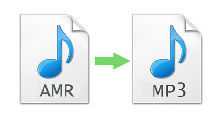 convertitore amr mp3
