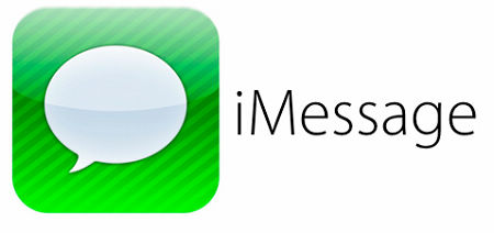 Apple iMessage Messenger