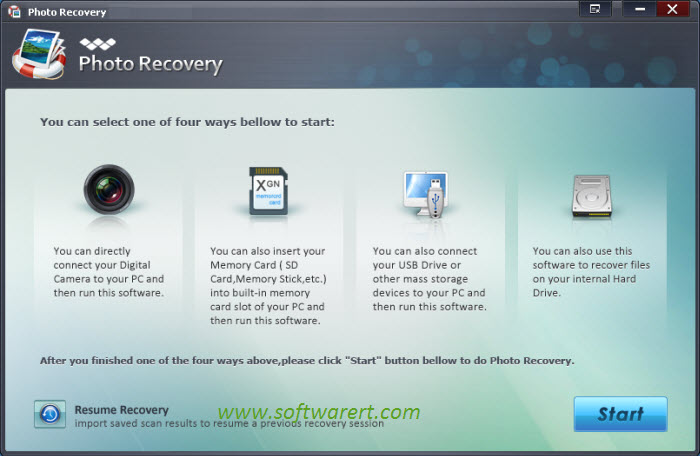recover photos videos from memory cards