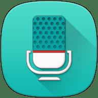 samsung galaxy voice recorder app