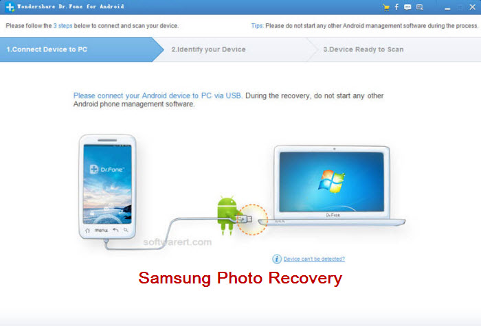 samsung photo recovery software