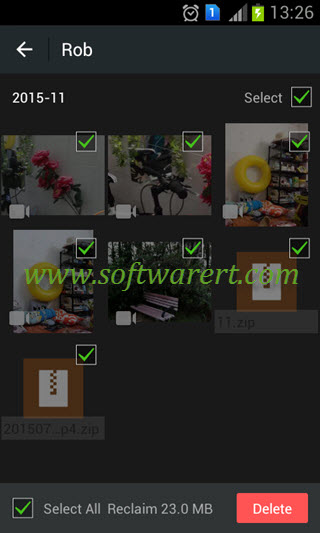 How to Clear WeChat Data on Android Phones?