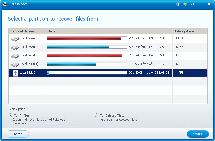 seagate data recovery software free download