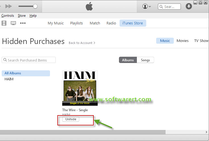 share itunes xml library with other applications