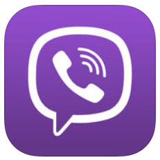 viber app for iphone