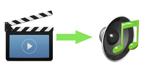 Extract audio from video on Mac using Quicktime Player