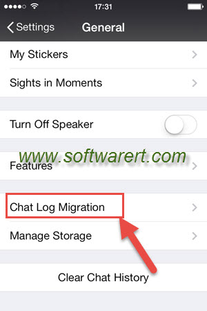 How to transfer WeChat chat history from iPhone to iPad?