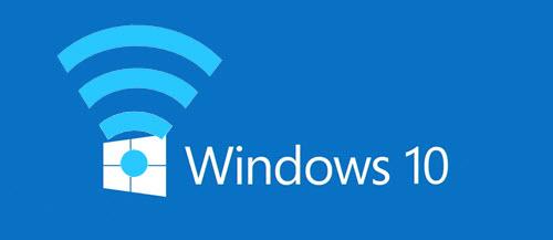 windows 10 ad hoc wifi hotspot