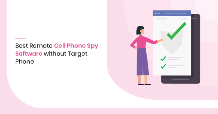 10 Best Remote Cell Phone Spy Software For Android Iphone In 2021