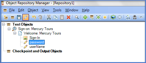 Object Repository Manager2