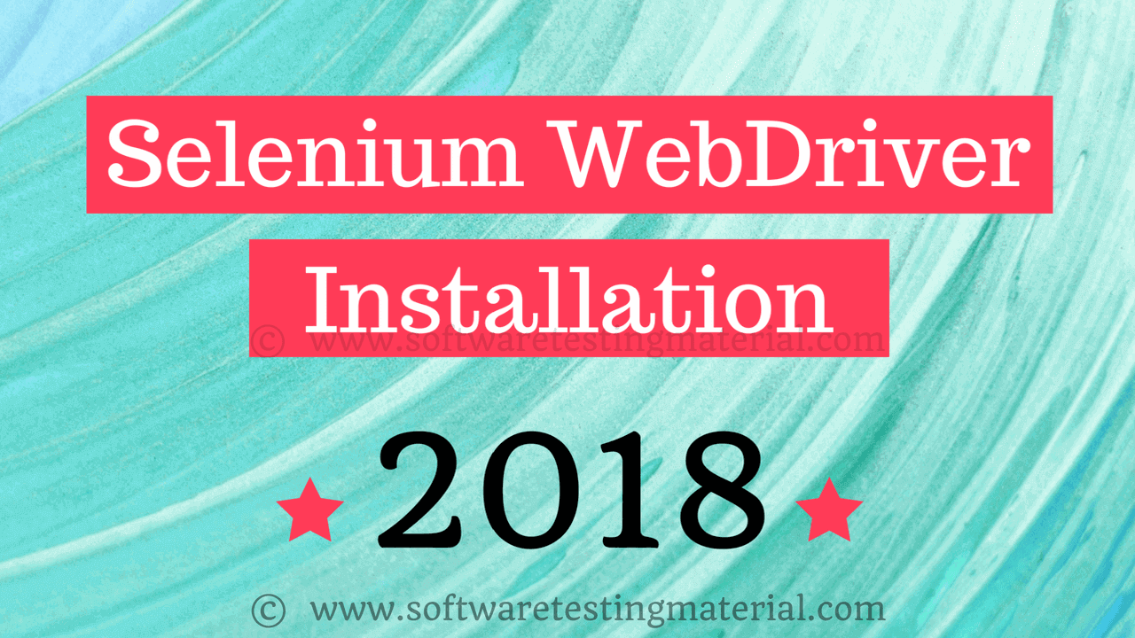 Ebook download free webdriver selenium