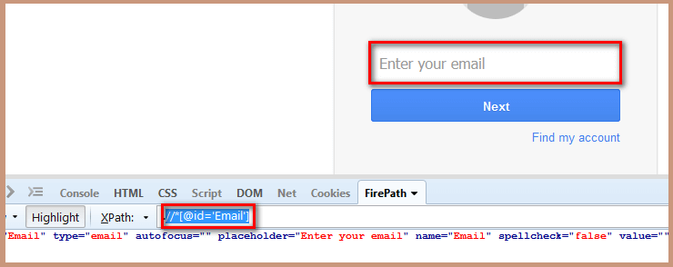 How To Locate Element By XPath Locator In Selenium