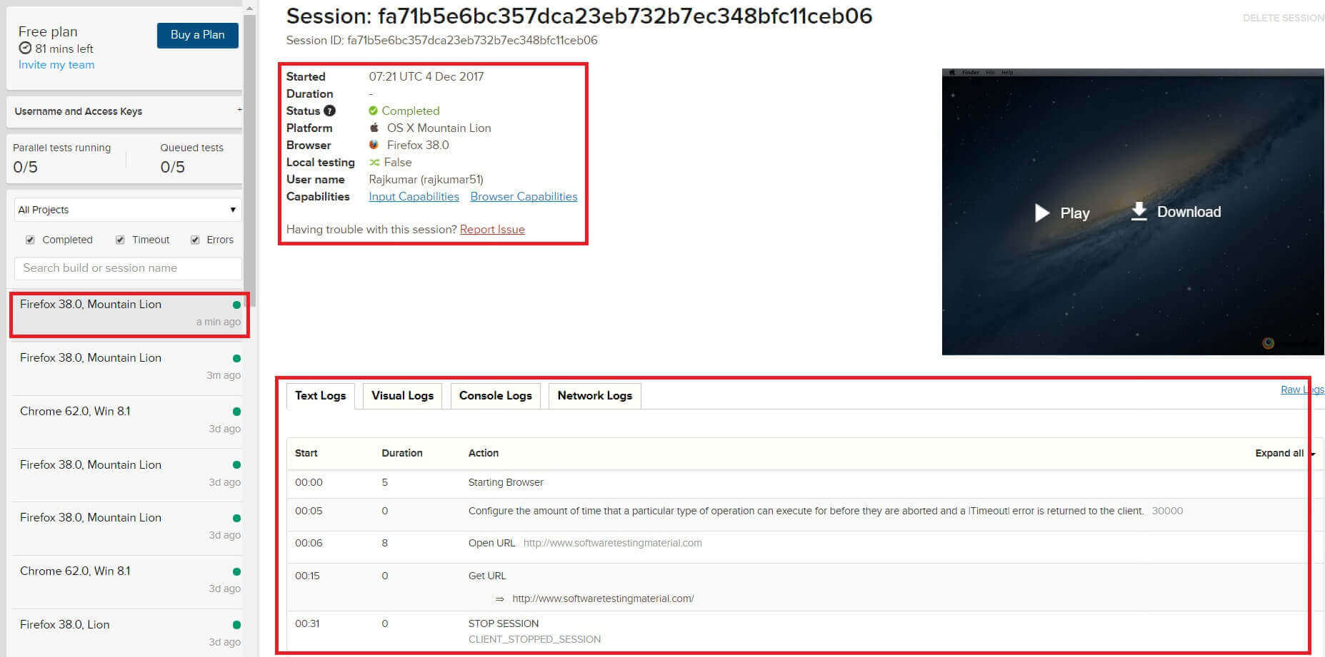 How To Run Selenium Tests On BrowserStack [Cross Browser Testing