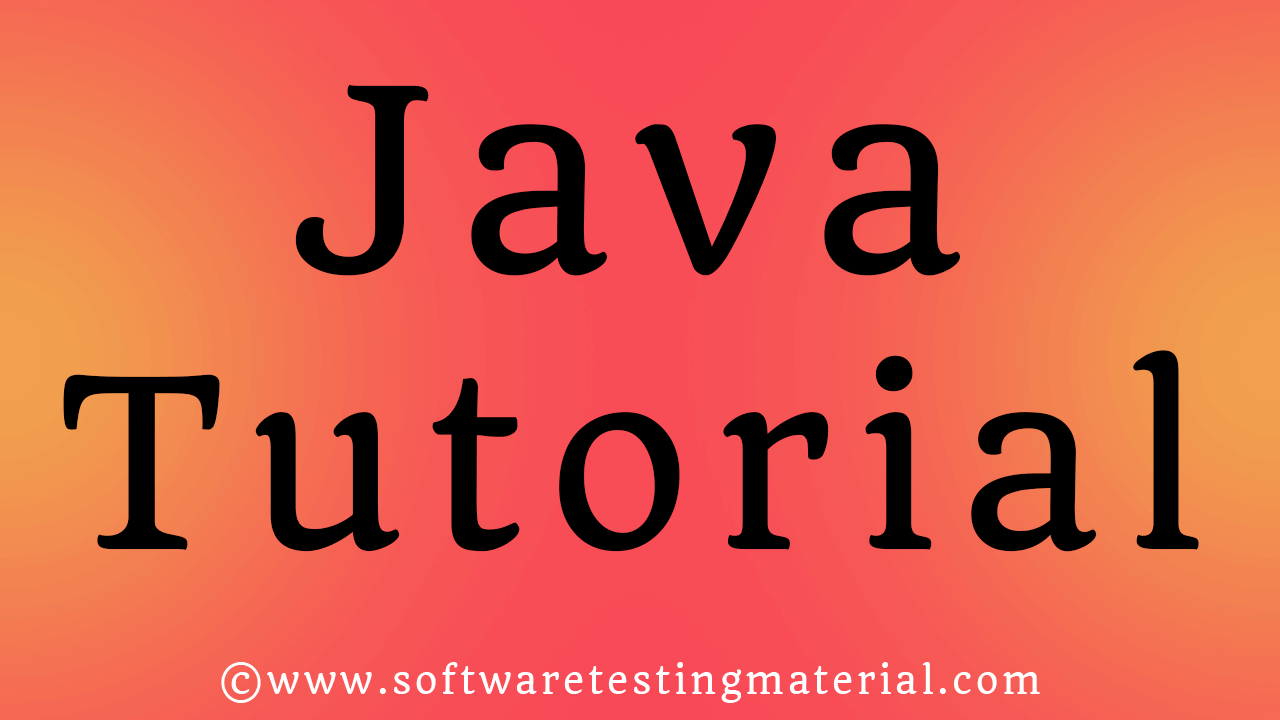 Free online java tutorial image collections any tutorial examples java tutorial a guide for beginners learn with examples baditri image collections baditri Choice Image