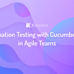 Getting started with Cucumber BDD for Automation Testing