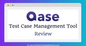 Qase Test Case Management Tool
