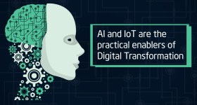 IoT-Artificial Intelligence Digital Transformation