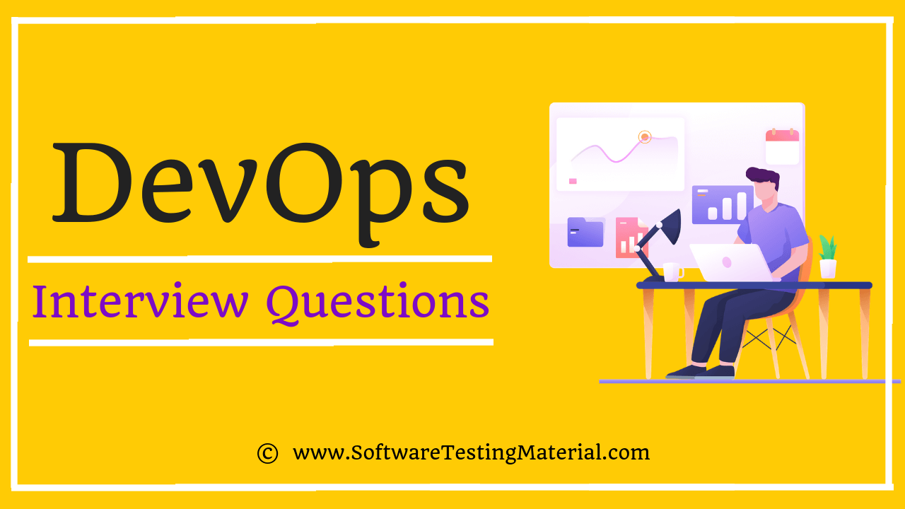 Most Popular DevOps Interview Questions   Software Testing